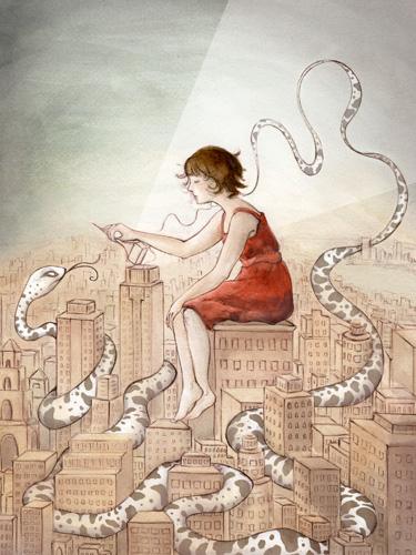 Secrets of The City