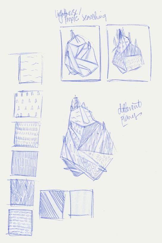 process sketch